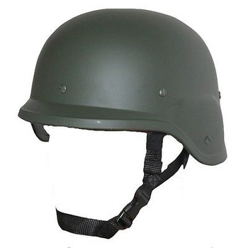 ABS MILITARY PASGT MITCH ACH STYLE PLASTIC TACTICAL HELMET ADJUSTABLE NEW