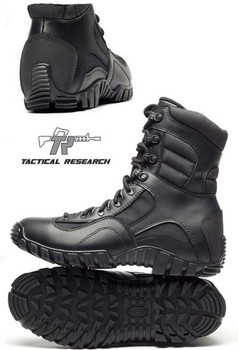 BELLEVILLE TR960 KHYBER TACTICAL RESEARCH HYBRID BLACK LIGHTWEIGHT BOOTS 9W-11W