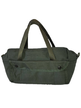 USGI Mechanics Tool Bag Heavy Weight Military Tool Bag Utility Bag MADE IN USA
