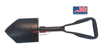 USGI Ames E-Tool Folding Shovel Entrenching Tool Tri-Fold Military NEW