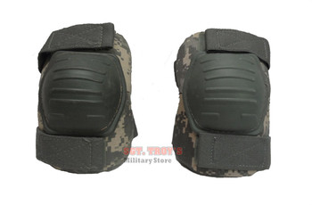 McGuire Nicholas USGI ACU ELBOW PADS ARMY ONE SET ONE SIZE FITS MOST VGC