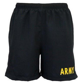 Soffe Authentic Army PT Training Shorts Current Issue APFU All Sizes NEW