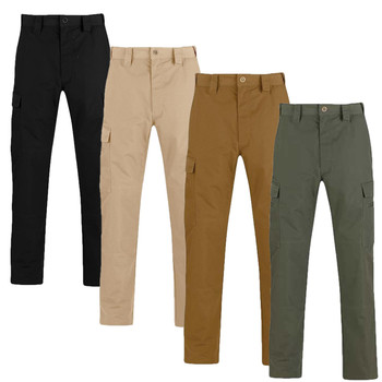 Propper RevTac Tactical Pants 65% Polyester 35% Cotton Stain Resist Fabric New
