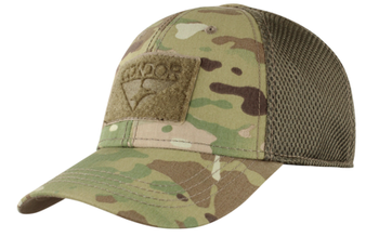 Condor Flex Mesh Cap with MultiCam