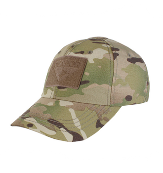 Condor Tactical Cap with MultiCam