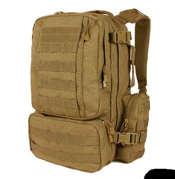 Condor Convoy Outdoor Pack Backpack
