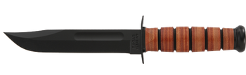 Ka-Bar U.S. Army Full-Size Straight Edge