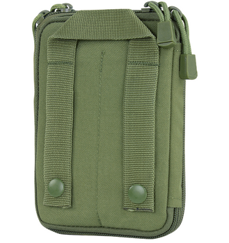 Condor Pocket Pouch with US Flag Patch