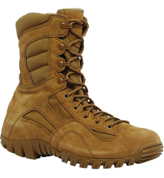 Tactical Research Khyber TR550 Hot Weather Lightweight Mountain Boot AR-671