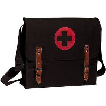 Rothco Military Nato Medic Bag
