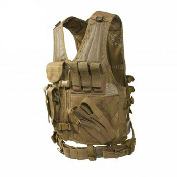 Rothco Tactical Cross Draw Vest