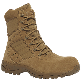 Tactical Research GUARDIAN Hot Weather Lightweight Composite Toe Boot TR536CT