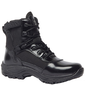 CLASS-A | TR906Z HOT WEATHER HIGH SHINE SIDE ZIP BOOT