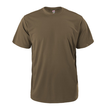 Soffe Dri-Release Moisture Wick Military Performance Tee T-Shirts 995A