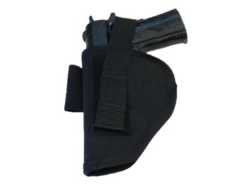 Raine Ambidextrous Medium Ankle Holster