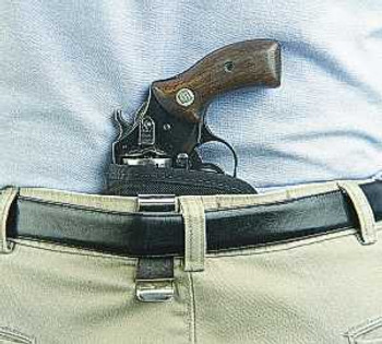 Raine Ambidextrous Small In Trouser Holster