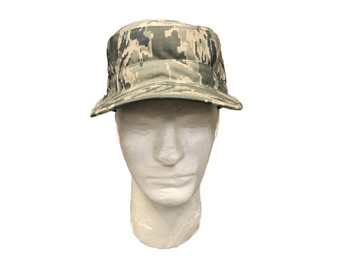 USAF ABU Tiger Stripe Patrol Cap Hot Weather New US MADE