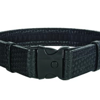 Hero's Pride Air Tek Basket Weave 2'' Lined Duty Belt