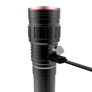 Nebo Slyde King 500 Lumen Rechargeable Flashlight