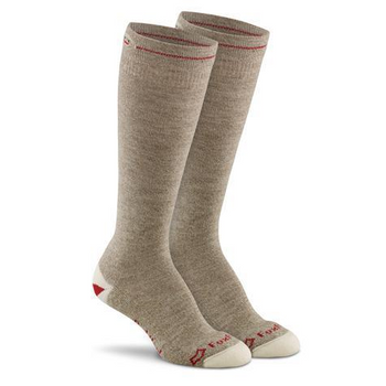Fox River Women's Merino Original Monkey Socks Knee-High Lightweight
