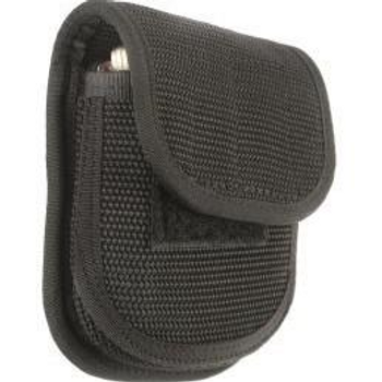 Pro Series Single Cuff Case velcro