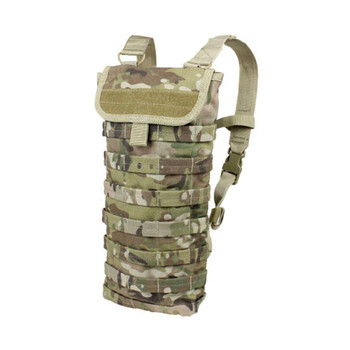 Condor Multicam Hydration Carrier OCP