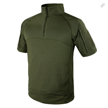 Condor Combat Shirt Short Sleeve