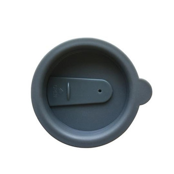 EcoVessel Double Barrel 16oz Insulated Copper Coffee Mug