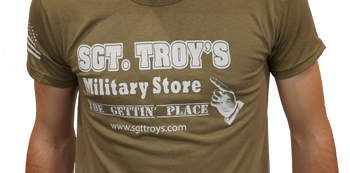 The Gettin' Place T-Shirt