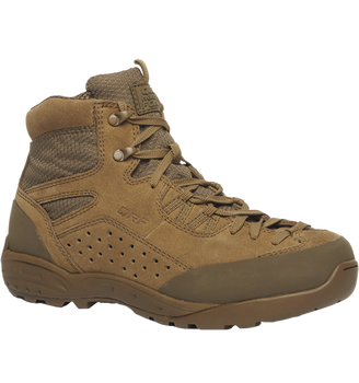 Tactical Research QRF Delta C6 Mid-Cut Approach Tactical Hiking Boot