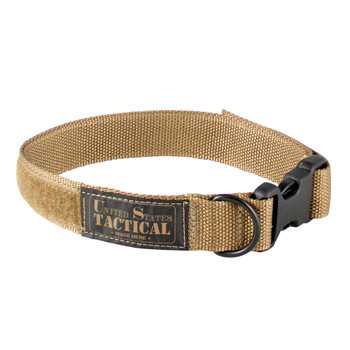 United States Tactical Collar Made in USA