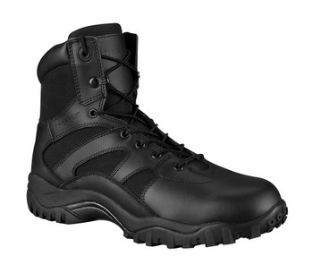 "Propper Tactical Lightweight Duty Boot 6"" with Side Zipper"