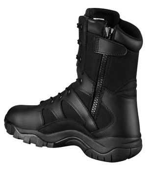 "Propper Tactical Lightweight Duty Boot 8"" with Side Zipper"