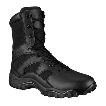 """Propper Tactical Lightweight Duty Boot 8"""" with Side Zipper"""