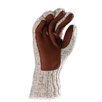Four Layer HeavyWeight Cold Weather Glove Thinsulate Wool Fleece Fox River