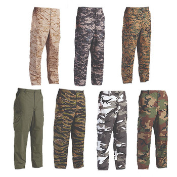 Propper Uniform BDU Tactical Pants Zipper Fly 60/40 Cotton Poly Ripstop