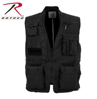 Rothco Outback Conceal Carry Vest
