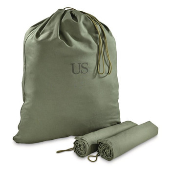 Laundry Barracks Bag