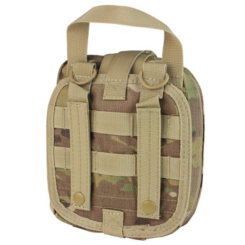Condor RIP AWAY EMT POUCH WITH MULTICAM