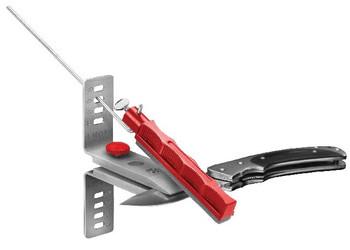 Lansky Deluxe 5-Stone Knife Sharpening System