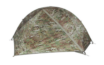 LiteFighter Individual Shelter Tent with Rain Fly- OCP