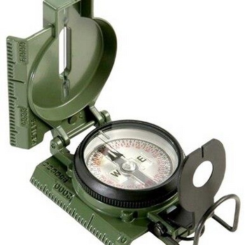 Cammenga Phosphorescent Military Compass 27