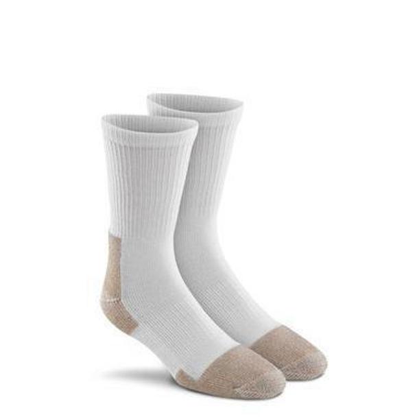 Fox River Steel Toe 2pk Work Socks