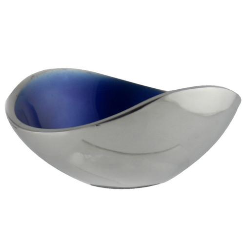 Blue 17cm Bowl