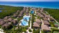 Cozumel resort day pass for vacationers