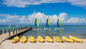 Iberostar Resort Cozumel day pass with kayaking