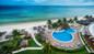 Melia Beach Club Cozumel day pass for families