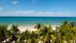 Melia Beach Club Cozumel day pass for locals