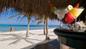 Melia Beach Club Cozumel all inclusive day pass