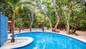Cozumel resort day pass